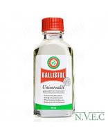 Масло оружейное Klever-Ballistol Oil 50 мл