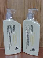 Упаковка шампуней методом термоусадки