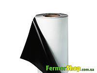 """Пленка черная-белая трехслойная для силосования 150 мкм, 12 м х 25 м - """"СОЮЗ"""", фото 1"""
