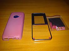 Корпус Nokia 3500 Копия розовый