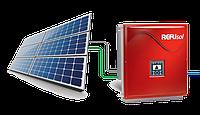 Комплект солнечной системы для зеленого тарифа на 20кВт