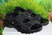 Сандалии кожа М35 adidas размер 40 41 42 43 44 45