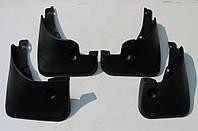 Брызговики на для Toyota RAV4 Mk3 2009+ компл(4шт.) Тойота, фото 1