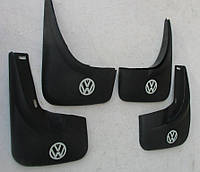 Брызговики на для Volkswagen Golf Mk5 компл(4шт.) Фольксваген VW
