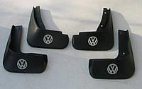 Брызговики компл(4шт.) LUX Volkswagen Jetta Mk6