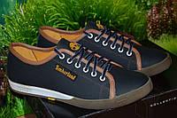 Кеды кроссовки Timbe кожа М23к  размеры  42 43 44 45