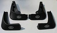 Брызговики на для FORD Focus 3 седан компл(4шт.) Форд