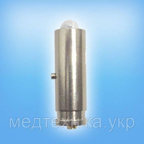 Галогенная лампа WA04400 2.5V для офтальмоскопов  s114ХХ, США