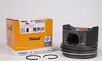 Поршень Мерседес Спринтер / Sprinter 2.2 CDI / Mersedes OM611 / W210-220 c1999  D88mm палец d=30) STD Германия