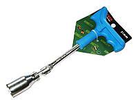 Ключ свечной 21мм KS-21