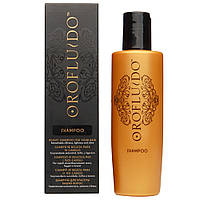 Шампунь для блеска и мягкости волос Revlon Orofluido Shampoo 200 ml