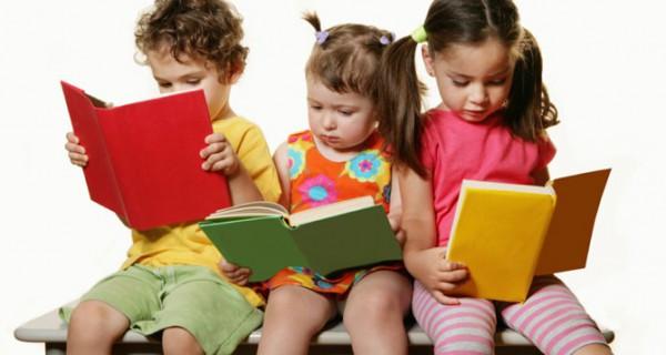 Литература для детей и родителей