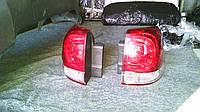 Фонари задние левый и правый Toyota Land Cruiser 200, фото 1