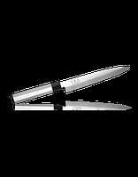 Сашими нож,  сталь 1K6, 210мм, рукоять алюминий-пластик