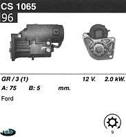 Стартер Ford Scorpio II  2.5 TD 94-98г / CS1065