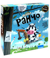 Суперфермер: Ранчо (Super farmer Rancho) настольная игра