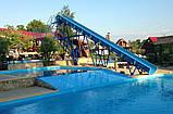 Горка для бассейна, фото 7