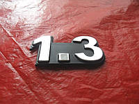 Декоративная наклейка 1.3 5.5х3.5 см