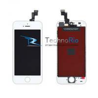 Модуль Дисплей  iPhone 5S/SE с тачскрином (белый)