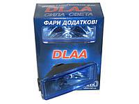 Фары дополнительные DLAA LA-111 BL
