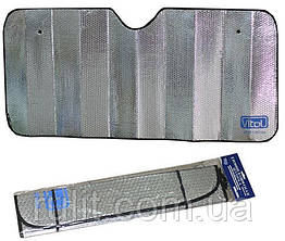 Шторка зеркальная HG-002L/ FD3218XXL (1500x700)