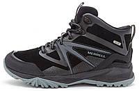 Ботинки Merrell Capra Bolt Leather Waterproof Mid J35803