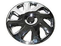 R15 Колпаки на колеса диски для дисков Тайвань R15 80-815 C хром колпак
