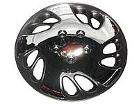 R15 Колпаки на колеса диски для дисков Тайвань R15 80-515 C/С хром колпак