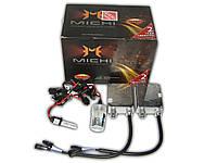 XENON MICHI H3 5000K компл Комплект лампы ксенона