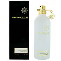 MONTALE MUSK to MUSK edp tester U 100