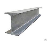 Балка двутавровая металлическая 3СП/ПС, 09Г2С ГОСТ 16Б1 цена купить