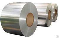 Лента алюминиевая АД1 Н (рулон)  АМГ2
