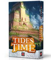 Течение Времени (Tides of Time) настольная игра
