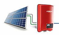 Комплект солнечной системы для зеленого тарифа на  5 кВт