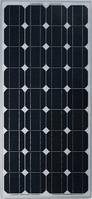 Солнечная батарея 100Вт 12Вольт ALM-100M-36 Altek монокристалл