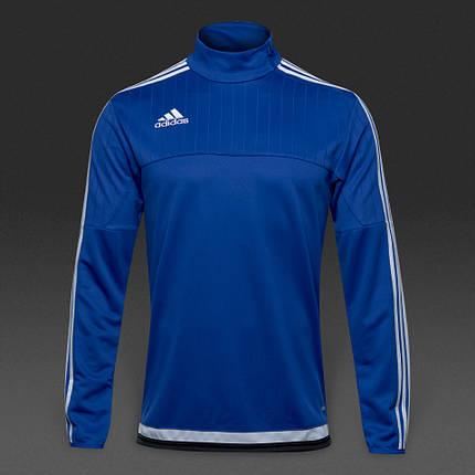 4530f92545e Свитер Adidas Tiro15 Training Top S22338 (Оригинал) - купить в ...