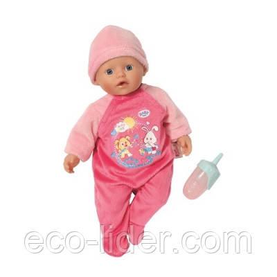 Кукла MY LITTLE BABY BORN – ПЕРВОЕ КУПАНИЕ (32 см, пьет, мочит подгузник)