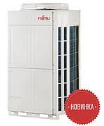 Наружные блоки VRF системы Fujitsu серии V-III