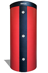 Теплоаккумулятор Swag (Сваг) 500 л (буферная ёмкость)