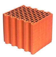"""Керамический блок """"Porotherm 30 P+W"""""""