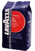 Кофе в зернах Lavazza Espresso Top Class 1 кг
