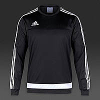 Толстовка Adidas tiro 15 Sweat top S22426