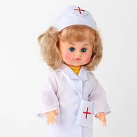 Кукла Милана доктор В207