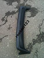 Спойлер крышки багажника ВАЗ 2108 2109 2113 2114 высокий (4080)