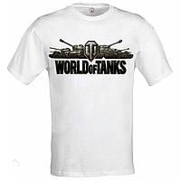 Футболка мужская World of Tanks 05