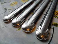 Накладка Защита бампера на скотче 3М А27302 4 шт.