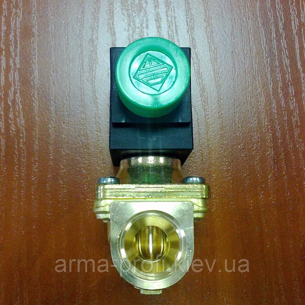 45a1c0e2c2c Электромагнитный клапан для воды 1 2