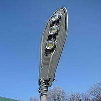 Прожектор светодиодный уличный на столб 150W 6000K 16500LM IP65 Rengel