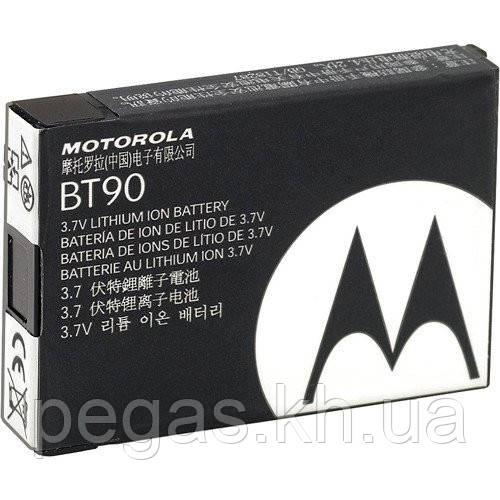 Аккумулятор Motorola BT90.  Оригинал!