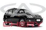 Датчик полож дросс заслонки 2.0L MT Mitsubishi SMW299934 Chery T11 Tiggo (Лицензия)
